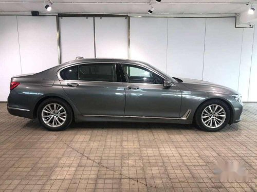 Used BMW 7 Series 730Ld, 2016 AT for sale in Mumbai