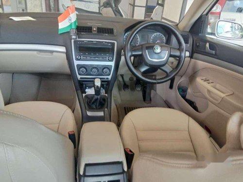 Skoda Laura, 2010, Diesel MT for sale in Chandigarh