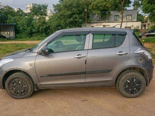 Used 2016 Maruti Suzuki Swift LXI MT for sale in Hyderabad