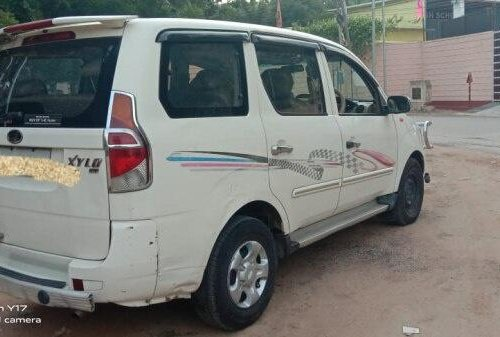 Used Mahindra Xylo E4 8S 2010 MT for sale in Hyderabad