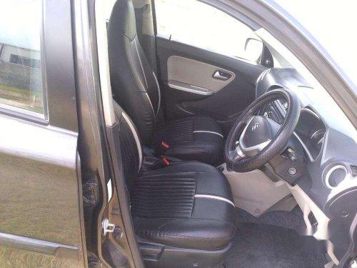 Used Maruti Suzuki Alto K10 VXI 2017 MT for sale in Hyderabad