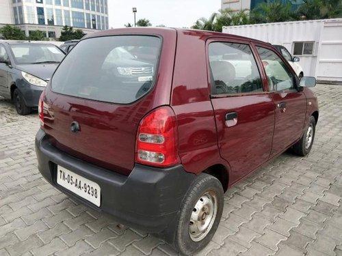 Maruti Suzuki Alto LXi BSIII 2009 MT for sale in Chennai
