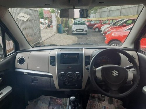 Used Maruti Suzuki Wagon R 2014 MT for sale in Kalyan