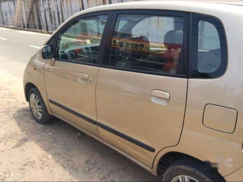 Used Maruti Suzuki Zen Estilo 2007 MT for sale in Thiruvananthapuram