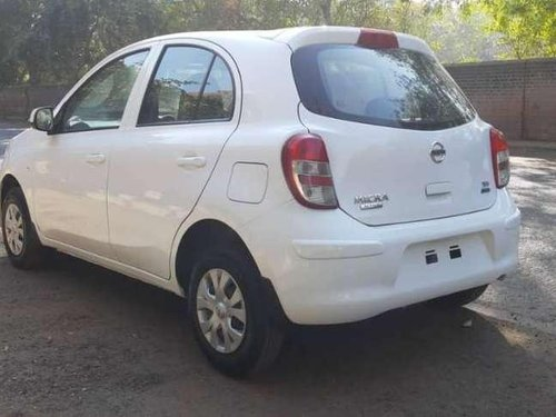 Nissan Micra Active XV, 2016, MT for sale in Ahmedabad