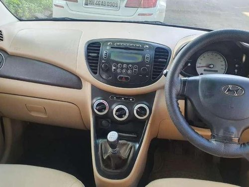 2009 Hyundai i10 Asta MT for sale in Nashik