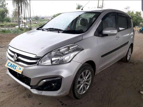 Maruti Suzuki Ertiga ZXI Plus 2015 MT for sale in Ghaziabad