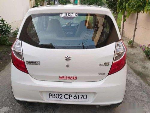 Maruti Suzuki Alto K10 VXi, 2015, MT for sale in Amritsar
