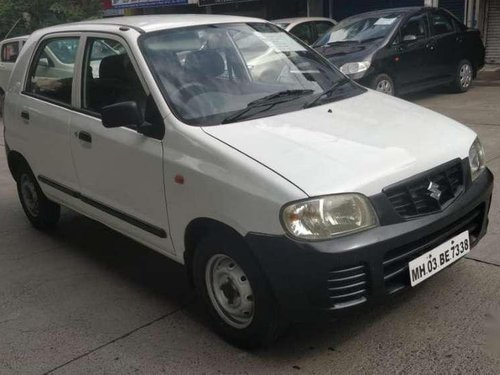 Used Maruti Suzuki Alto 2007 MT for sale in Mumbai
