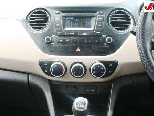 Hyundai Grand I10 Sportz 2015, MT for sale in Ahmedabad