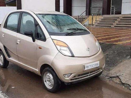 Used Tata Nano Lx 2010 MT for sale in Chandigarh