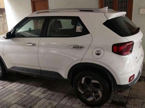 Used Hyundai Venue 2019 AT for sale in Hyderabad