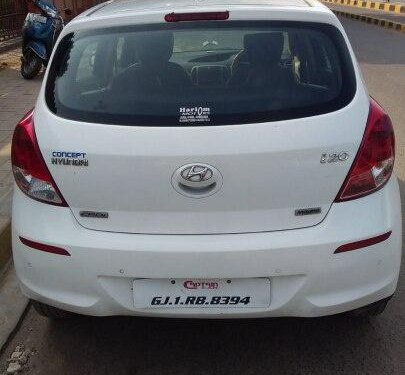 Used 2013 Hyundai i20 Active S Diesel MT for sale in Ahmedabad