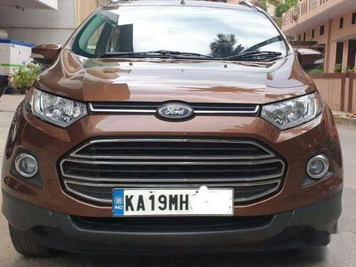 Used 2017 Ford EcoSport MT for sale in Nagar