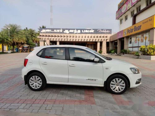 Used 2015 Volkswagen Polo MT for sale in Salem