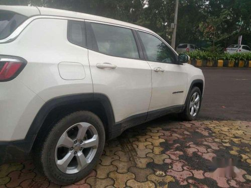 Used 2017 Jeep Compass AT for sale in Nashik