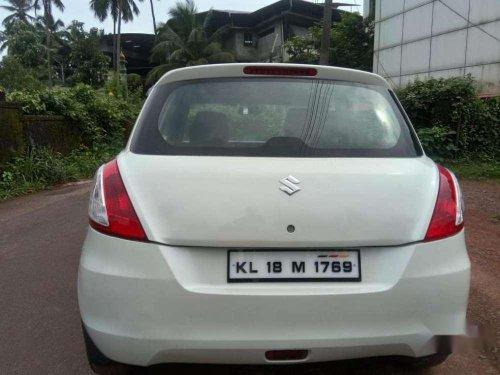 Used Maruti Suzuki Swift VDI 2014 MT for sale in Manjeri