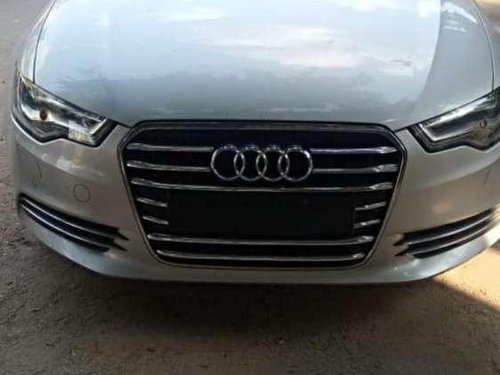 Used Audi A6 2.7 TDI, 2013 AT for sale in Coimbatore