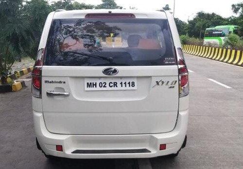 Used Mahindra Xylo 2013 MT for sale in Mumbai