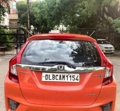 Used Honda Jazz VX CVT 2015 AT for sale in New Delhi