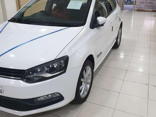 Used Volkswagen Polo, 2015, MT for sale in Amritsar