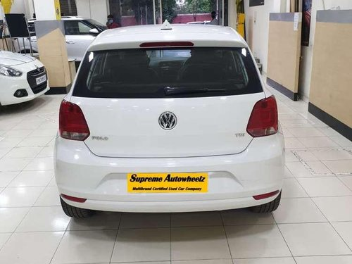 Used Volkswagen Polo, 2015, MT for sale in Amritsar -0