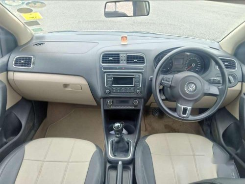 Used Volkswagen Polo 2014 MT for sale in Faridabad