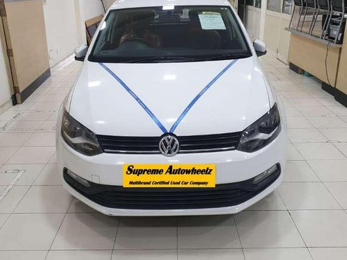 Used Volkswagen Polo, 2015, MT for sale in Amritsar -6