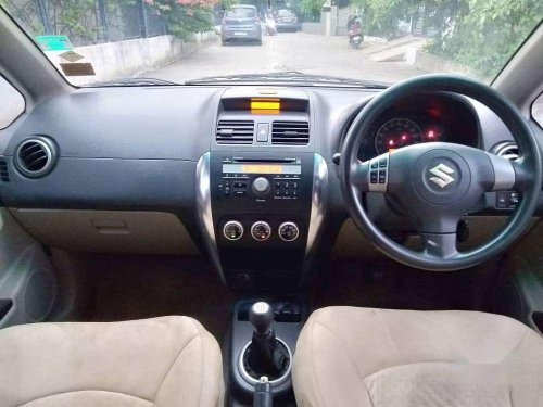 Used Maruti Suzuki SX4 2008 MT for sale in Hyderabad