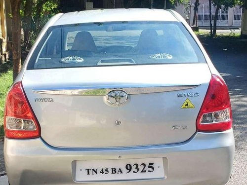 Used Toyota Etios VD 2012 MT for sale in Salem