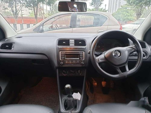 Used Volkswagen Polo, 2015, MT for sale in Amritsar -5