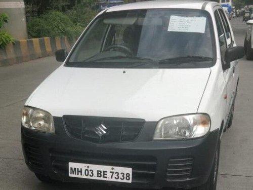 Used Maruti Suzuki Alto LX BSII 2007 MT for sale in Mumbai