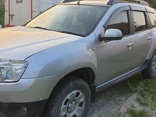 Used Renault Duster 2012 MT for sale in Kolkata