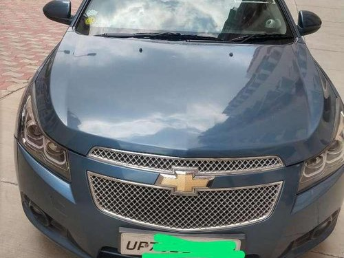 Used Chevrolet Cruze LTZ, 2009 MT for sale in Lucknow