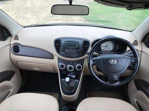 Used Hyundai i10 Asta 1.2 2009 MT for sale in Chennai