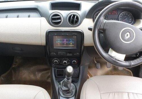 Renault Duster 110PS Diesel RxL 2012 MT for sale in Kolkata