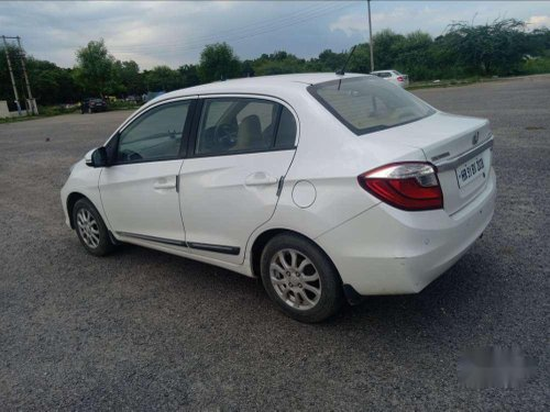 Used Honda Amaze 2016 MT for sale in Faridabad