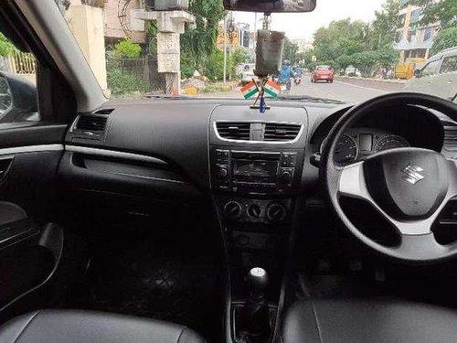 Used Maruti Suzuki Swift VDi 2017 MT for sale in Hyderabad
