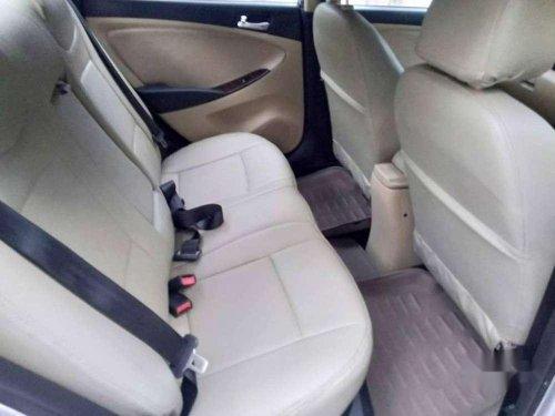 Used Hyundai Verna 1.6 VTVT SX 2014 MT for sale in Hyderabad