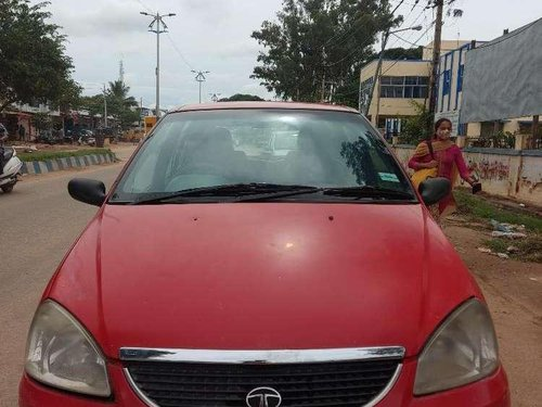 Used Tata Indica V2 DLG 2006 MT for sale in Kolar