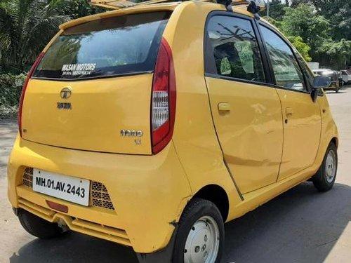Used Tata Nano Lx 2010 MT for sale in Pune