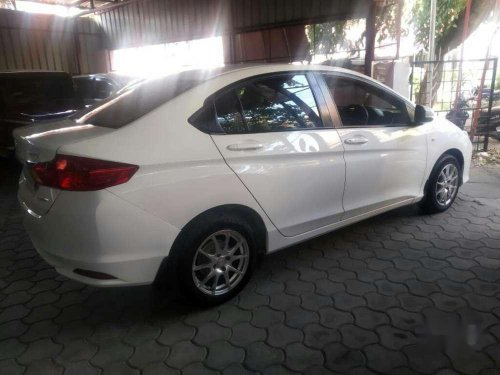 Used Honda City S 2015 MT for sale in Coimbatore