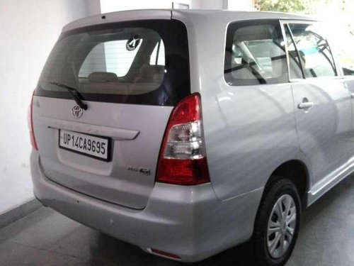 Used 2013 Toyota Innova MT for sale in Ghaziabad