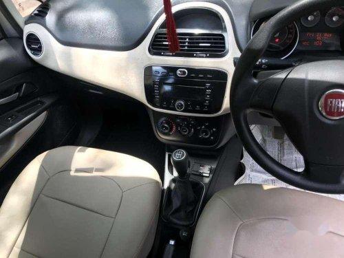 Fiat Punto Evo Active 1.2, 2016 MT for sale in Madurai
