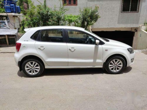 Used Volkswagen Polo GT TSI 2014 MT for sale in Hyderabad