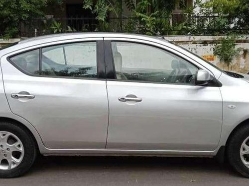 2012 Renault Scala RxL AT for sale in Ahmedabad