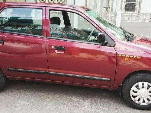 Maruti Suzuki Alto LXi BS-IV, 2007, MT for sale in Nagar