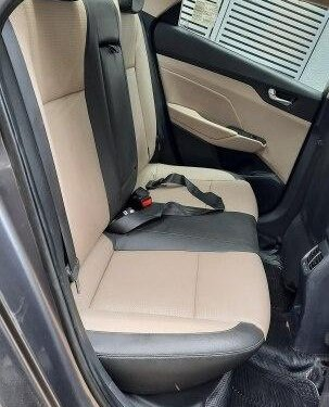 Used Hyundai Verna 2017 AT in Bangalore