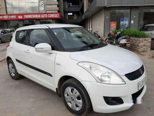 2012 Maruti Suzuki Swift VXI MT for sale in Ahmedabad