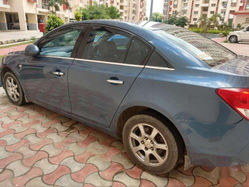 Used Chevrolet Cruze LTZ, 2009 MT for sale in Lucknow -13